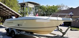 Used Aquasport 205 Osprey Center Console Fishing Boat For Sale