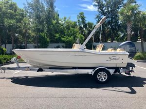 New Scout 175 Sport Dorado Cruiser Boat For Sale