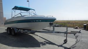 Used Blue Water Eagle BowriderEagle Bowrider Boat For Sale
