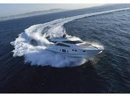 Used Fairline Squadron 58Squadron 58 Motor Yacht For Sale