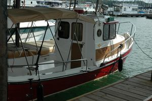 Used Ranger Tugs R21ec Trawler Boat For Sale