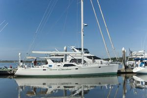 Used Perry 59 Cruiser Sailboat For Sale