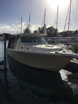 Used Pursuit 375 Offshore375 Offshore Walkaround Fishing Boat For Sale