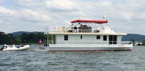 Used Custom Steel Construction Motor Yacht For Sale