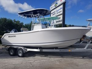 New Release 210 RX Center Console Fishing Boat For Sale