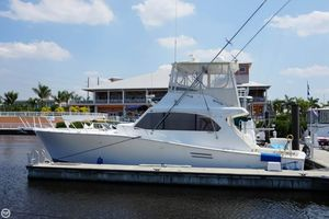 Used Post 46 Convertible Sports Fishing Boat For Sale
