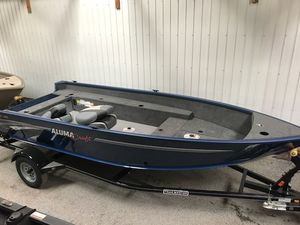 New Alumacraft Escape 165 TILLER Sports Fishing Boat For Sale