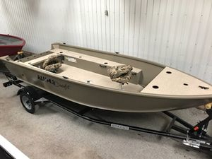 New Alumacraft SUMMIT 165 Sports Fishing Boat For Sale
