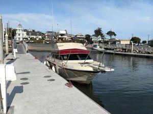 Used Skipjack Flybridge 25 Sports Fishing Boat For Sale