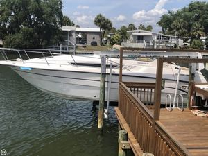 Used Chaparral Signature 29 Express Cruiser Boat For Sale