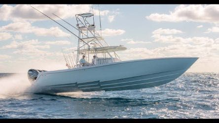 New Contender 44ST Sports Fishing Boat For Sale