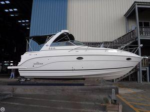 Used Rinker 300 Cabin Cruiser Express Cruiser Boat For Sale
