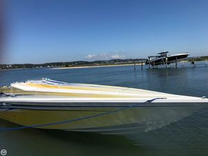 Used Sonic 386 STS High Performance Boat For Sale
