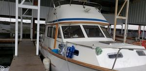 Used Albin 36 Sports Fishing Boat For Sale