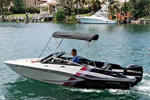 Used Glastron GT 180 Bowrider Boat For Sale