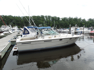 Used Tiara 3100 Open Sports Cruiser Boat For Sale