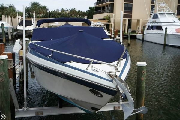 Used Crownline 288 BR Bowrider Boat For Sale