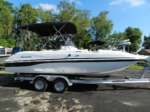 New Hurricane Center Console Fishing Boat For Sale