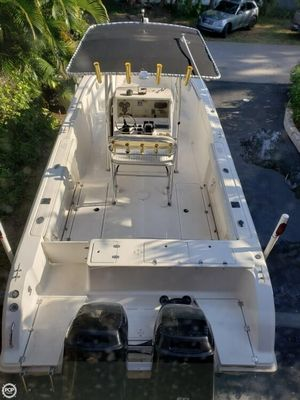 Used Sea Fox 287 Center Console Center Console Fishing Boat For Sale