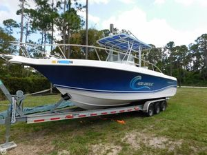 Used Pro-Line 31 Sport Center Console Fishing Boat For Sale