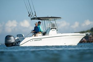 New Century 2200 CC Center Console Fishing Boat For Sale