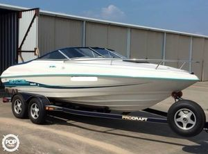 Used Wellcraft Excel 21SL Runabout Boat For Sale
