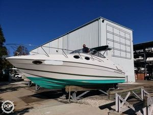 Used Regal 2960 Commodore Express Cruiser Boat For Sale