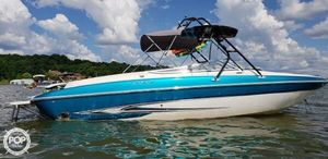 Used Glastron GX 255 SS Bowrider Boat For Sale