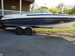 Used Cobalt 252 Bowrider Boat For Sale