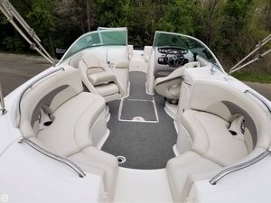 Used Chaparral 274 Sunesta Deck Boat For Sale