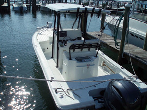 Used Sea Hunt BX 22 BR Center Console Fishing Boat For Sale