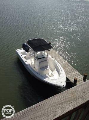 Used Sea Fox 199CC Commander Center Console Fishing Boat For Sale