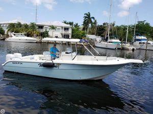 Used Sea Fox 287 Center Console Center Console Fishing Boat For Sale