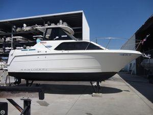 Used Bayliner 2452 Ciera Express Cruiser Boat For Sale