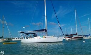 Used Beneteau 38M Racer and Cruiser Sailboat For Sale