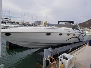 Chris-Craft Boats For Sale - 40ft to 60ft   Moreboats com