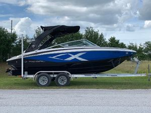 Used Regal Ski and Wakeboard Boat Ski and Wakeboard Boat For Sale