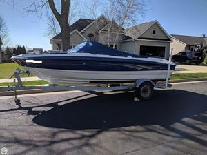 Used Bayliner 195 BR Bowrider Boat For Sale