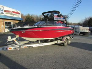 Used Malibu Ski and Wakeboard Boat Ski and Wakeboard Boat For Sale