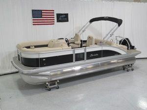 New Barletta Pontoon Boat For Sale