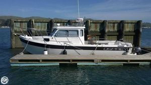 Used Osprey 24 Pilothouse Boat For Sale