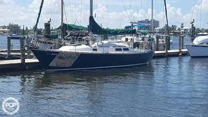 Used C & C Yachts 35-2 Sloop Sailboat For Sale