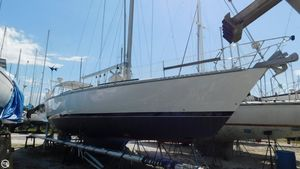 Used Morgan 50 Sloop Sailboat For Sale