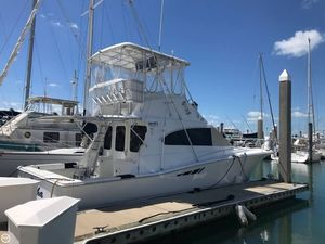 Used Luhrs 380 Tournament Sports Fishing Boat For Sale