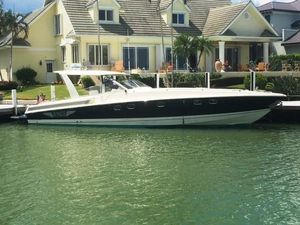 Used Baia CantieriCantieri Cruiser Boat For Sale