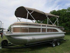 Used Bennington Pontoon Boat For Sale