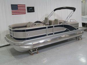 New Barletta L23QCL23QC Pontoon Boat For Sale