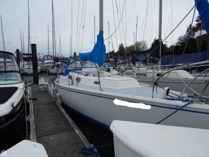Used Pearson 10M Racer and Cruiser Sailboat For Sale