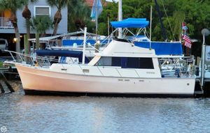 Used Mainship 34T Trawler Boat For Sale