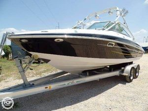 Used Four Winns 240 Horizon Bowrider Boat For Sale